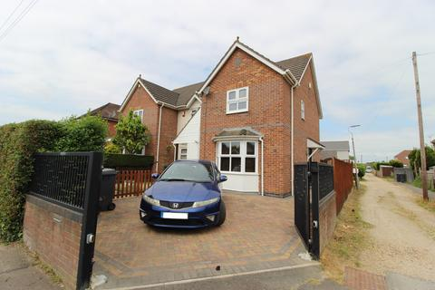 2 bedroom semi-detached house to rent - Kinson Road, Bournemouth, Dorset