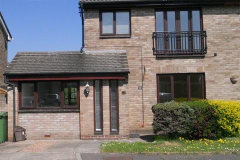 3 bedroom semi-detached house to rent - Avondale Gardens, Cardiff,