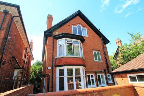 2 bedroom flat to rent - Harlaxton Drive, Nottingham,