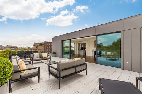 3 bedroom penthouse for sale - Sydney Street, London