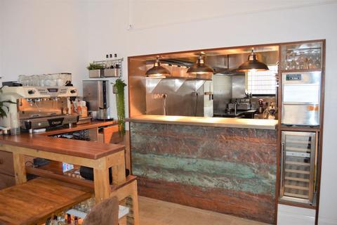 Restaurant for sale - High Street, Ventnor