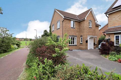 4 bedroom detached house for sale - Blanchland Circle, Monkston, Milton Keynes, MK10