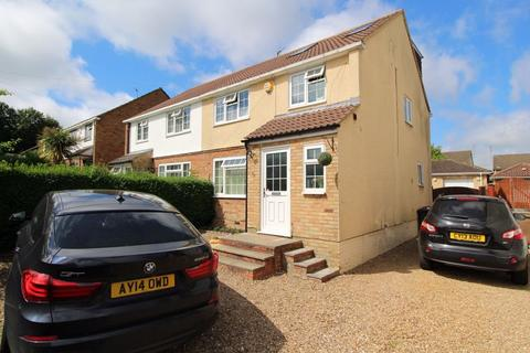 5 bedroom semi-detached house to rent - Stanton Road, Luton