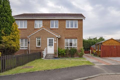 3 bedroom semi-detached house for sale - Inglis Drive, Carronshore