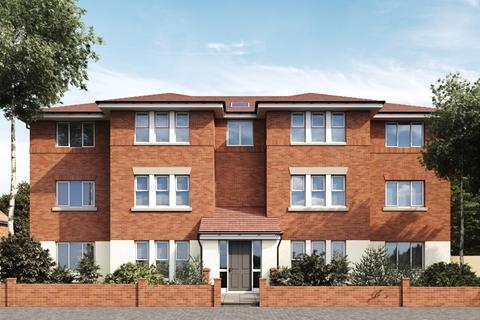 2 bedroom flat for sale - LUXURY LIVING on Sundon Park Road