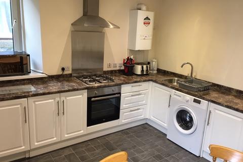 1 bedroom flat to rent - St Andrew Street, Aberdeen, AB25