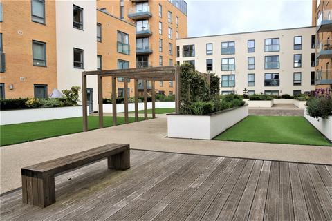 1 bedroom apartment for sale - Linnet House, Bedwyn Mews, Reading, RG2