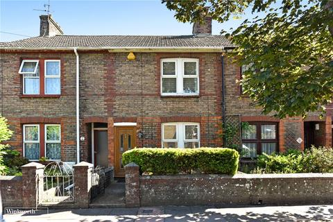 2 bedroom terraced house for sale - Southfield Road, Worthing, BN14