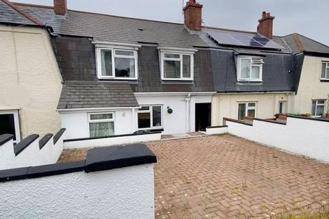 4 bedroom terraced house for sale - Ladysmith Road, Lipson, Plymouth. A lovely 4 bedroomed family home with a good sized garden to the rear. Conservatory