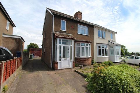3 bedroom semi-detached house for sale - Spring Street, Cannock, Staffordshire, WS11