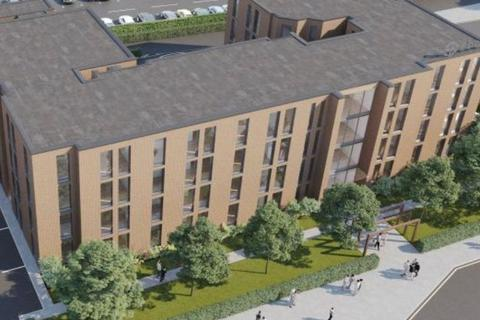 1 bedroom apartment for sale - The Villas, Stoke-on-Trent, Staffordshire, ST4