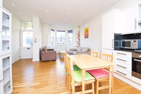 3 bedroom semi-detached house to rent - Seymour Road, Harringay, N8