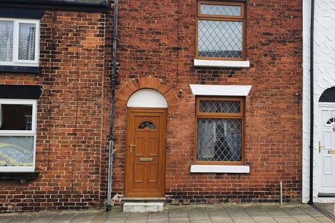 2 bedroom terraced house to rent - Davenport Street, Congleton