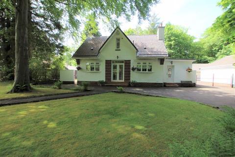 3 bedroom detached villa for sale - Coltness Road, Wishaw