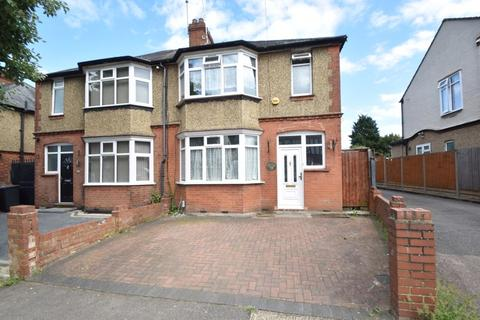 3 bedroom semi-detached house for sale - Seymour Road, Luton