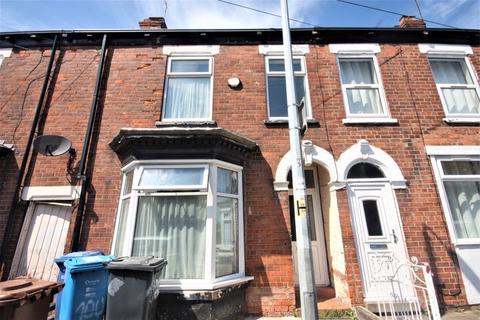 3 bedroom terraced house to rent - Blenheim Street, Hull, HU5