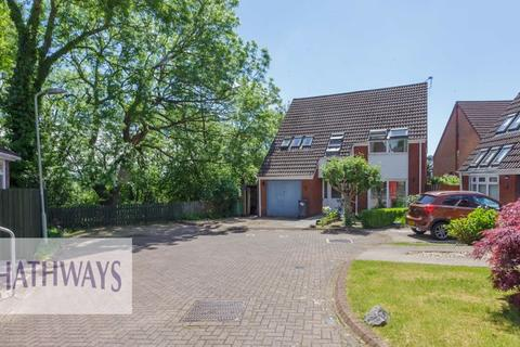 5 bedroom detached house for sale - Five Locks Close, Pontnewydd, Cwmbran