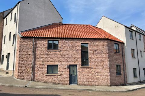2 bedroom terraced house for sale - Mill Wharf, Tweedmouth, Berwick-upon-Tweed, Northumberland, TD15