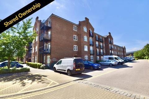2 bedroom flat for sale - Summers House, Coxhill Way, Buckinghamshire, HP21