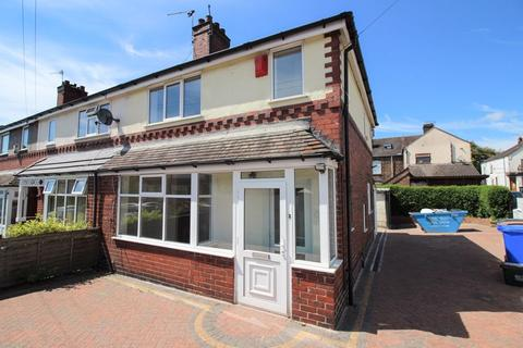 2 bedroom semi-detached house for sale - Beckton Avenue, Tunstall, Stoke-On-Trent