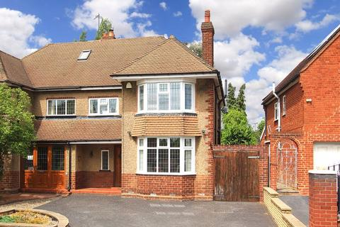 3 bedroom semi-detached house for sale - FINCHFIELD, Wootton Road