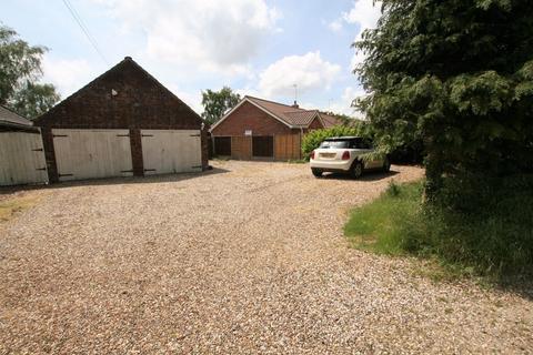 Land for sale - North Drive, Fakenham