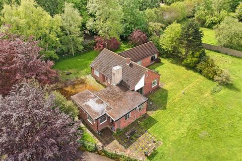4 bedroom detached house for sale - Potash Lane, Milton Hill