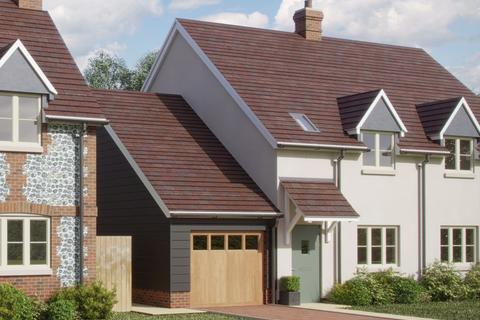 2 bedroom semi-detached house for sale - Sydenham Grove, Nr. Chinnor, Oxfordshire