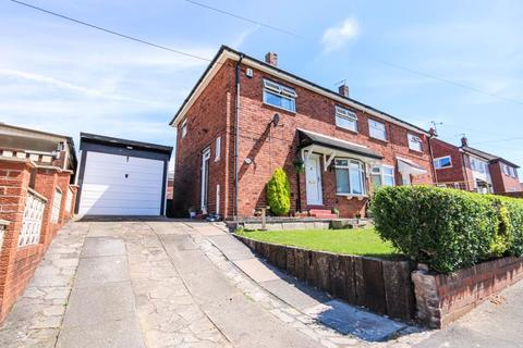 3 bedroom semi-detached house for sale - Lundy Road, Longton, Stoke-on-Trent