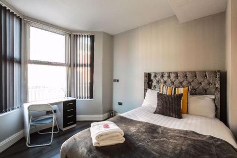 5 bedroom terraced house to rent - Albert Edward Road, Liverpool
