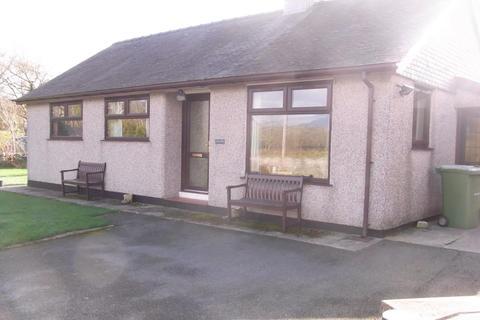 2 bedroom detached bungalow for sale - Llanfrothen, Penrhyndeudraeth