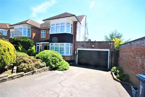 4 bedroom semi-detached house for sale - Norrys Close, Cockfosters, EN4