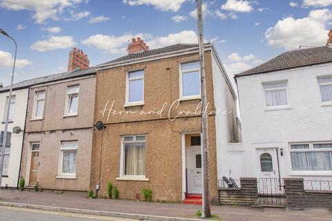 3 bedroom terraced house for sale - Wyndham Crescent, Cardiff