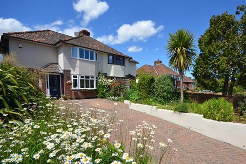 3 bedroom semi-detached house for sale - Bridgwater Road, Taunton