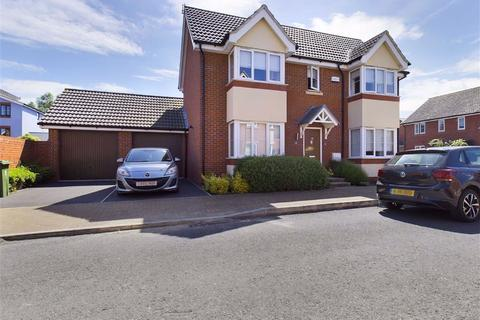 3 bedroom detached house for sale - Robinswood Close, Brockworth, Gloucester