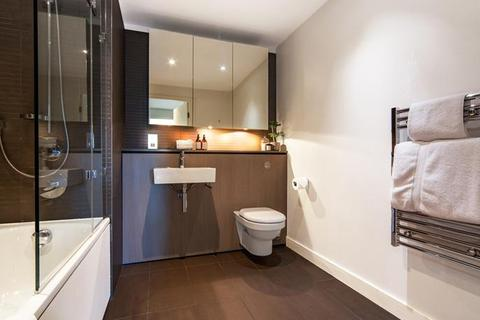 1 bedroom flat to rent - 4B Merchant Square East, London