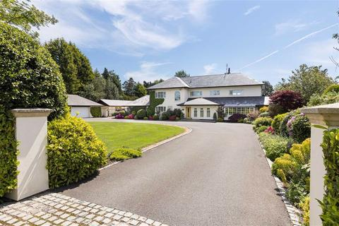 5 bedroom detached house for sale - Peover Lane, Chelford