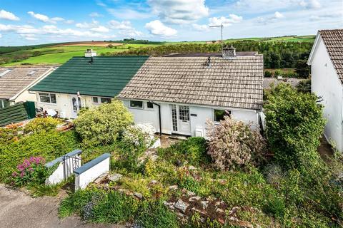 4 bedroom semi-detached house for sale - Higher Polsue Way, Tresillian, Truro