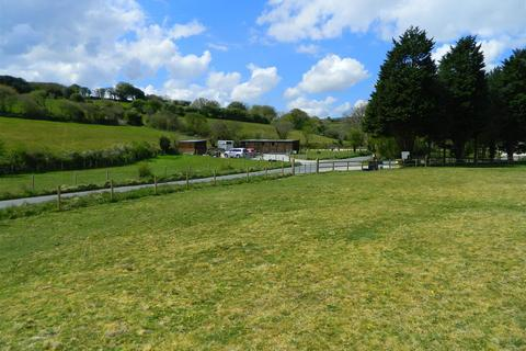 Land for sale - Innis Moor, Penwithick, St. Austell