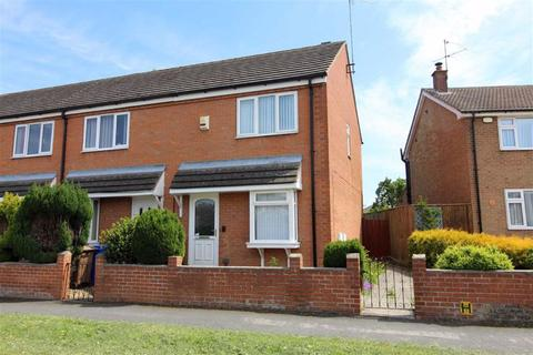 2 bedroom end of terrace house for sale - The Causeway, Beverley, East Yorkshire