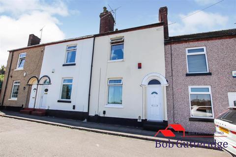 3 bedroom terraced house for sale - Regina Street, Smallthorne, Stoke-On-Trent