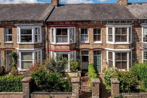 3 bedroom terraced house for sale - Malvern Terrace, Taunton