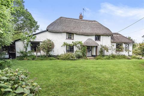 3 bedroom detached house for sale - Bridford, Exeter