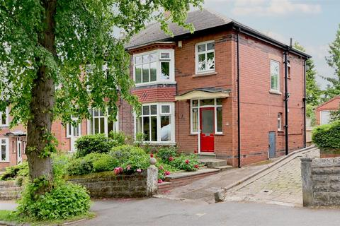 3 bedroom semi-detached house for sale - Mylor Road, Ecclesall, Sheffield
