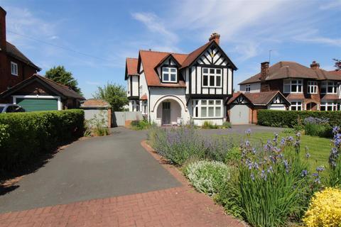 4 bedroom detached house to rent - Dovedale Road West Bridgford Nottingham