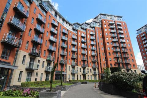 1 bedroom flat for sale - Santorini, City Island, Gotts Road, Leeds