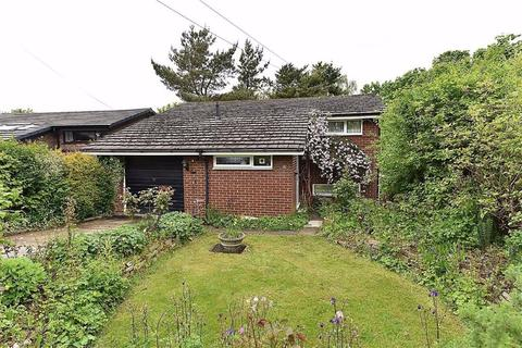 3 bedroom detached house for sale - Greenbank Drive, Bollington