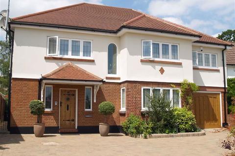 6 bedroom detached house to rent - Parkgate Crescent, Hadley Wood, Hertfordshire
