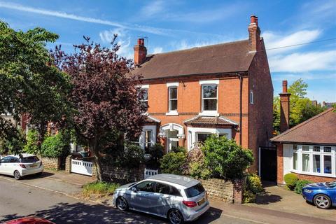 5 bedroom detached house for sale - Seymour Road, West Bridgford, Nottingham