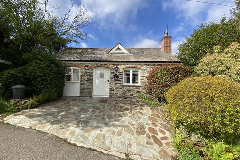 1 bedroom detached house for sale - Ruan Lanihorne, The Roseland